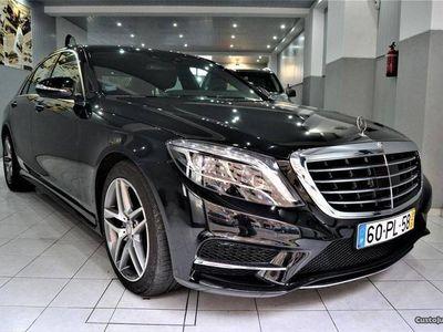 usado Mercedes S350 BlueTec (258cv)