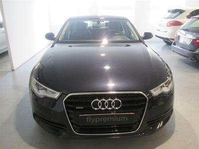 usado Audi A6 3.0 TDi V6 quattro S tronic (245cv) (4p)