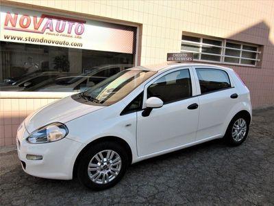 usado Fiat Punto 1.2 Easy S & S