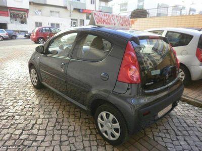 usado Peugeot 107 1.0i - Trendy AC -