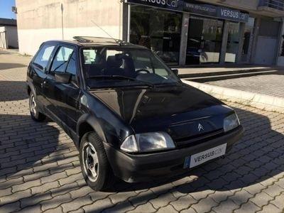 usado Citroën AX 14 GT