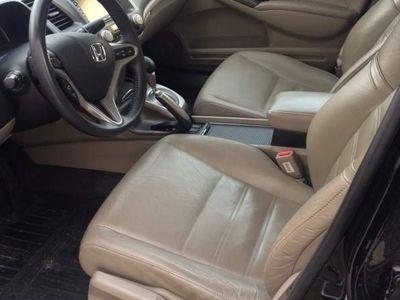 usado Honda Accord 1.3 DSI i-VTEC HYBRID EXECUTIVE