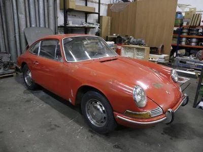 usado Porsche 912 1600