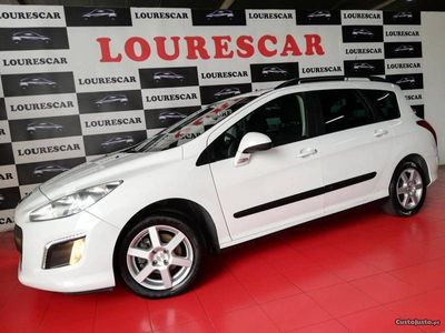 usado Peugeot 308 1.6 HDi SW Active