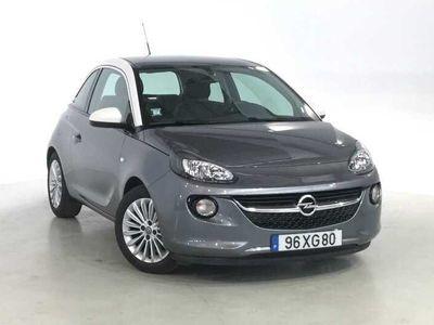 usado Opel Adam - Usado1.2 Glam
