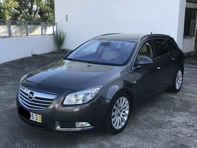 usado Opel Insignia 160CV EXECUTIVE