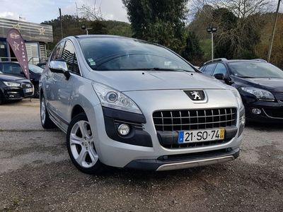 usado Peugeot 3008 1.6 HDi 112 cv Sport
