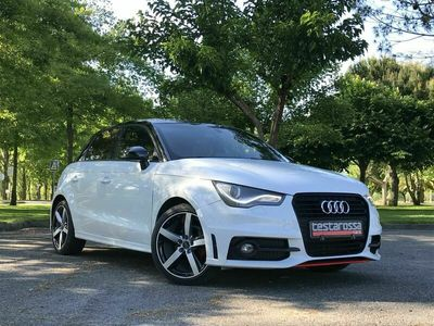 usado Audi A1 Sportback S-line