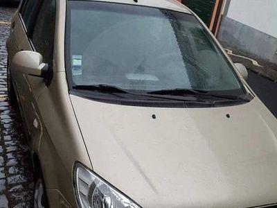 brugt Hyundai Getz 1.1 gasolina