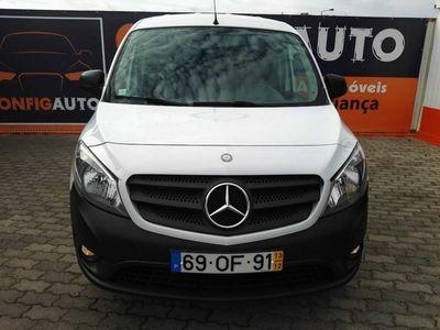 usado Mercedes Citan 108 CDI Van