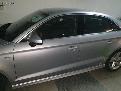 usado Audi A3 1.6 hdi sport s-line
