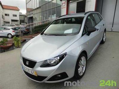 usado Seat Ibiza SC ST 1.2 TDi Fre DPF
