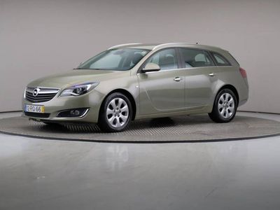 usado Opel Insignia SPORTS 2.0 CDTi Execut