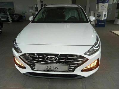 usado Hyundai i30 SW 1.0 TGDi Style MY21