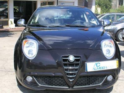 gebraucht Alfa Romeo MiTo 1.3 M-JET Distinctive