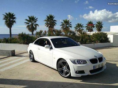usado BMW 320 Cabriolet PACK M -