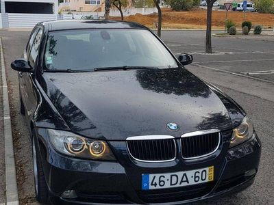 usado BMW 320 d nacional