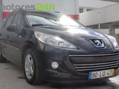 usado Peugeot 207 200 Anos 1.6 HDI 92
