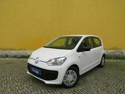 usado VW up! Up 1.0 BlueMotion Move