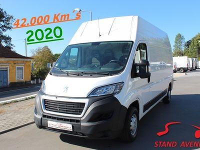 usado Peugeot Boxer 2.2 HDi L3H3 // 42.000 KM´s // 2020