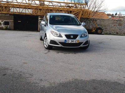 usado Seat Ibiza SC 1.2 Fre gasolina