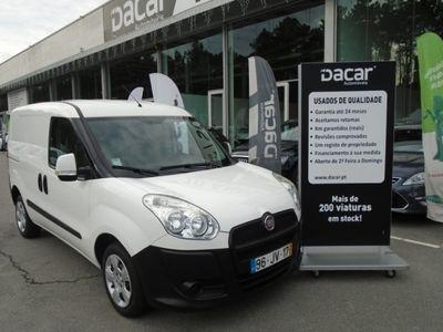gebraucht Fiat Doblò 1.3 JTD 90 Cv