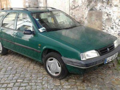 usado Citroën ZX Break 1.4