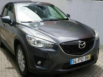 usado Mazda CX-5 2.2 D Evolve HS Navi
