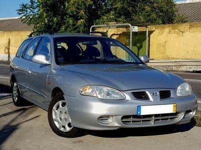używany Hyundai Lantra sw 1.9 Diesel SW