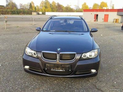 usado BMW 320 177Cv NaviPackSport -