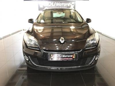 usado Renault Mégane sport tourer 1.5 dCi Bose Edition EDC CO2 Champion