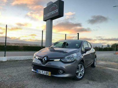 usado Renault Clio 1.5dCI 90CV