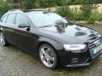 usado Audi A4 2.0 TDI Sport (190cv) (4p)