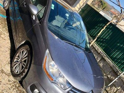 used Citroën C4 e-hdi