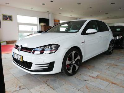 usado VW Golf GTI