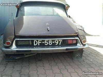 usado Citroën DS ID19