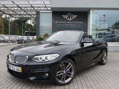 usado BMW 220 PACK M