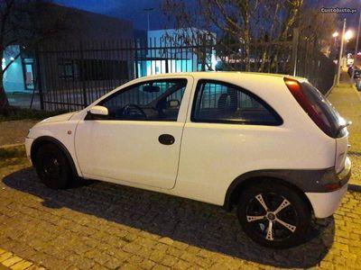 usado Opel Corsa 1.7 cdti