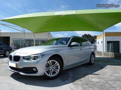 usado BMW 318 Da Touring