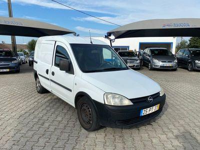 usado Opel Combo ---