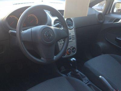 usado Opel Corsa 1.3 CDTI VanViatura de serviço