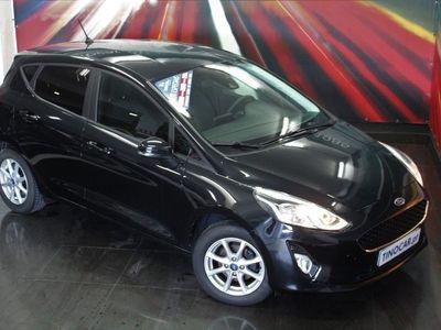 usado Ford Fiesta 1.1 TI-VCT Business | 7 ANOS GARANTIA