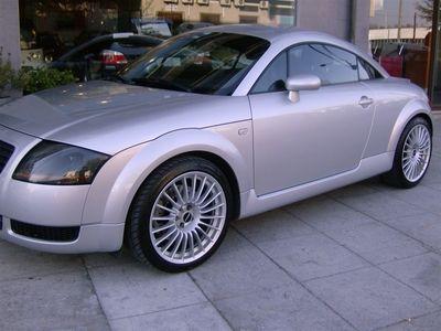 usado Audi TT 1.8Turbo 5V Coupe