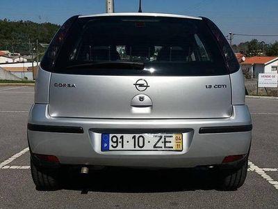 usado Opel Corsa 1.3 Cdti Cosmo 70cv - 04