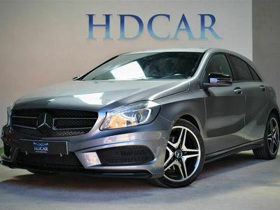 usado Mercedes A180 CDi BE AMG Line