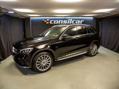 usado Mercedes GLC350 E Sportline 4MATIC AMG