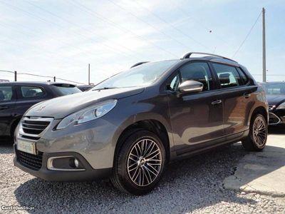 usado Peugeot 2008 1.6HDI 92CV - 13