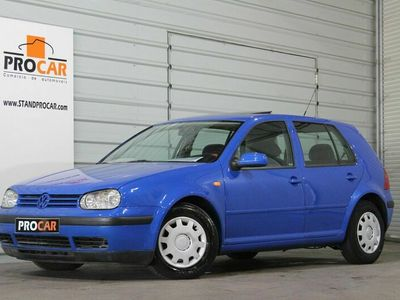 usado VW Golf 1.4i Confort