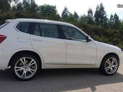 usado BMW X3 X320 Xdrive 184 - 12