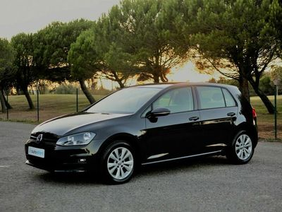 usado VW Golf VII 1.6 TDI BlueMotion Confortline